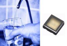 エバーライトUVC3535NUBシリーズ発売 医療および水と空気の浄化殺菌で活躍