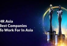 EVERLIGHT Electronics won the 2021 HR Asia Award